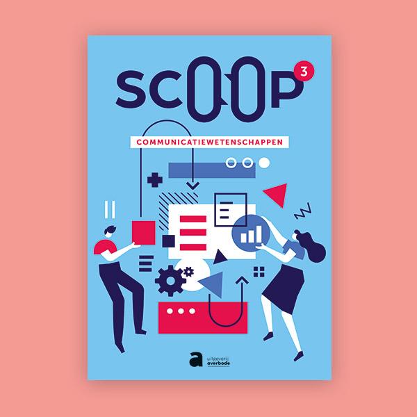 Communicatiewetenschappen: Scoop