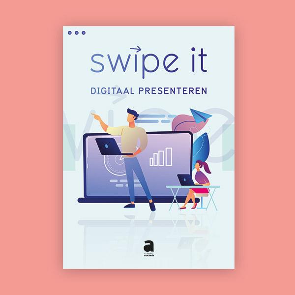 ICT & Informatica: Swipe it