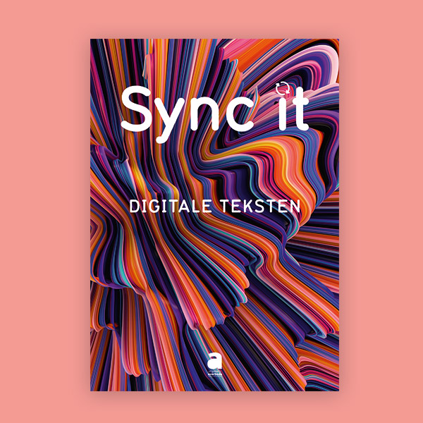 ICT & Informatica: Sync it